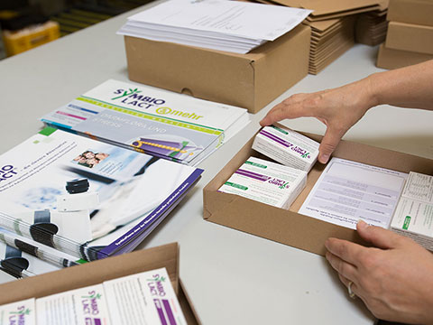 Fulfillment Solutions