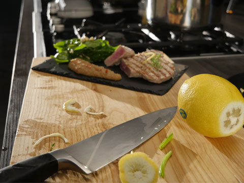 Food-Filme & Stillmotive HIT